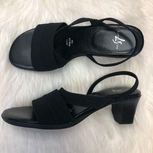 Women's lifestride heels